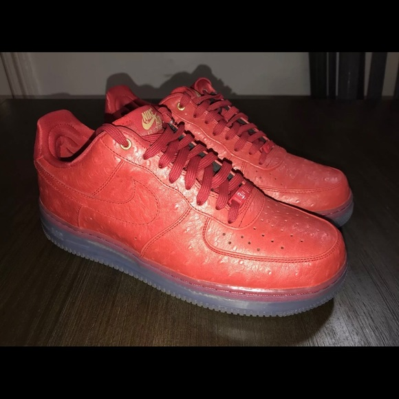 Nike Shoes   Nike Air Force Comfort Lux